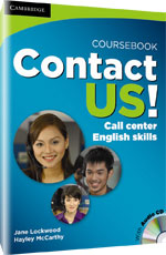 Contact US coursebook